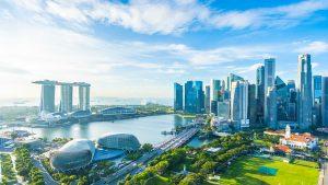 Euromed Pharma Singapore clinical trials