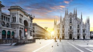 milan euromed pharma clinical trial