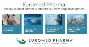 Euromed Pharma the outsourced partner to support you from drug development