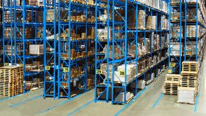 3pl warehouse euromed pharma
