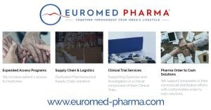 Euromed pharma our services