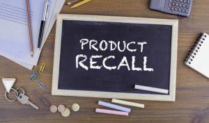 Batch recall management