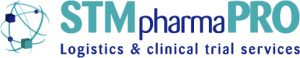 Logo STM Pharma Pro Petrone Group