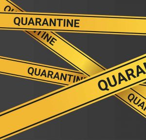 quarantine management euromed pharma