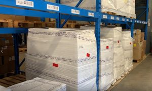 euromed pharma Warehouse