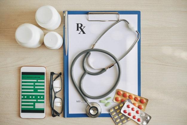 Authorized Hospital line medicines euromed pharma